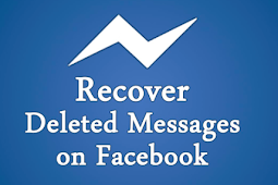 How to Backup Deleted Facebook Messages 2019