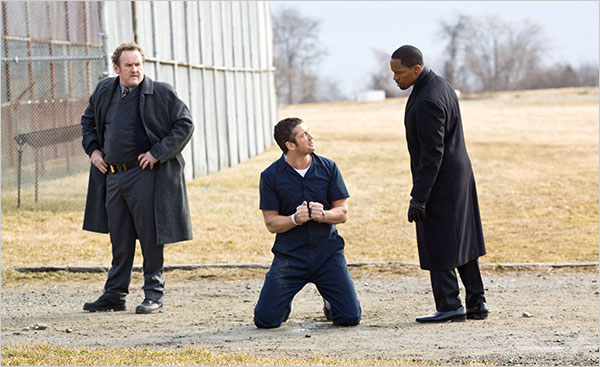 Throwback Movie: Law Abiding Citizen