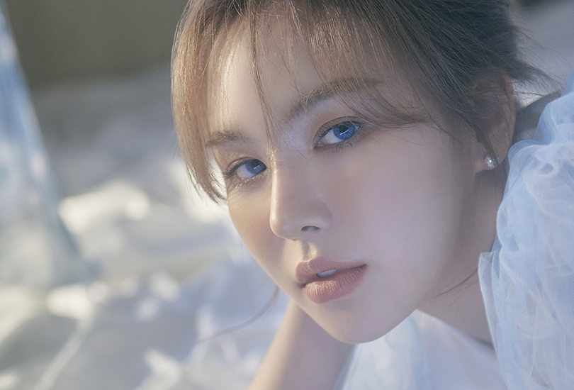 EP Review: Wendy (of Red Velvet) - Like Water   Random J Pop