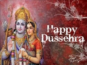 Top 15 Happy Dussehra 2 Line Whatsapp Status Updates DPs Hindi Eng Bengali