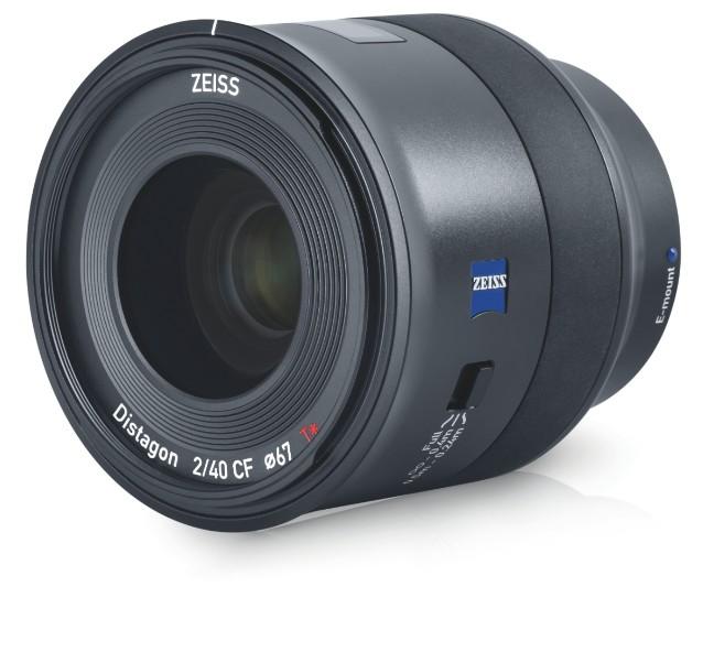 Zeiss Batis 40mm f/2