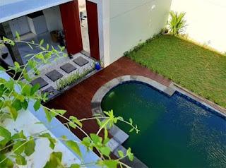 Villa Sale Jimbaran Bali Indonesia
