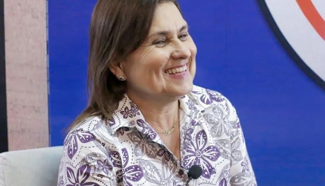 Igarassu: Prefeita faz live para explicar como será a vacinação contra a Covid19