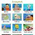Begini Jadinya Bila Hiruk Pikuk Politik Indonesia Terjadi di Bikini Bottom, Kotanya Spongebob Squarepants
