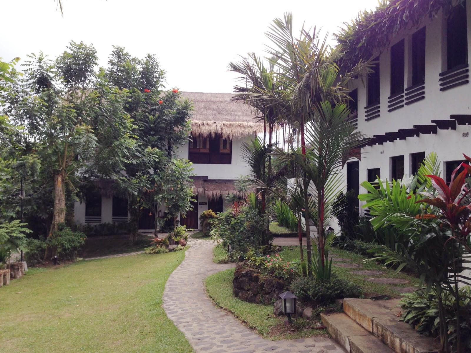 Mrsmommyholic Nurture Wellness Village Tagaytay