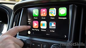La plate-forme Android Auto est disponible