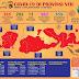 Update Covid-19 di NTB 1 Juni 2020; Kasus Baru 18, Tambahan Kematian 2 Orang dan 365 Masih Positif