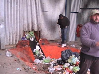 Resultado de imagen para planta de reciclado de el bolson