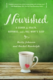 nonfiction, reading, women's books, motherhood, nourishment, healing