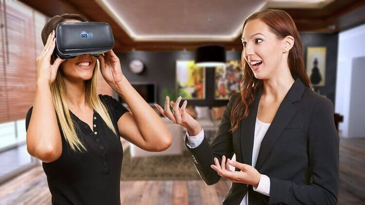 Microsoft, HomeSpace360 Bring VR and AR to Real Estate Industry