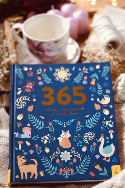 365 wierszy i rymowanek na każdy dzień