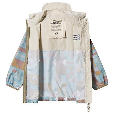Oii Wind Jacket
