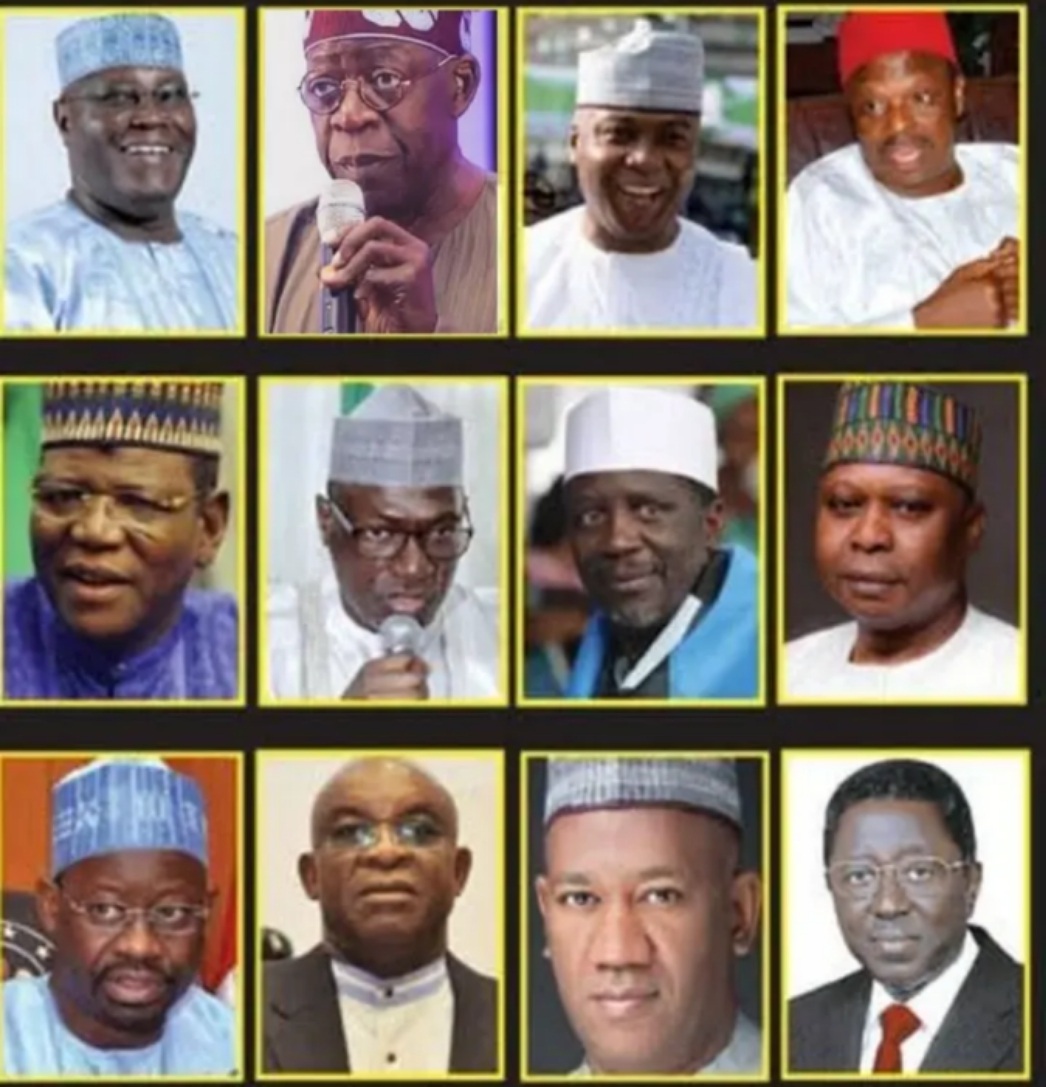 2023 Election: 2 politicians that will be Invincible if they form an Alliance for Presidency