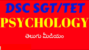 DSC SGT/TET Psychology Telugu Study Material PDF Download /2020/01/DSC-SGT-TET-Psychology-Telugu-Study-Material-PDF-Download.html