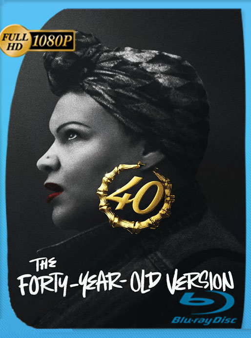 Rapera a los 40 (2020) 1080p WEB-DL Latino [GoogleDrive] Tomyly