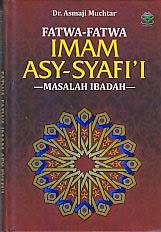 BUKU FATWA-FATWA IMAM ASY-SYAFI'I