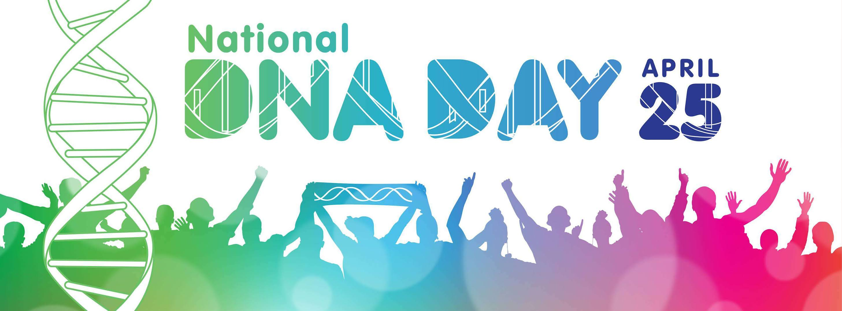 National DNA Day Wishes pics free download