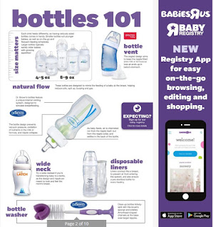 Babies R Us Weekly Flyer Circulaire January 18 - 24, 2018