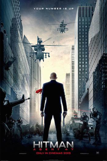 Hitman Agent 47 2015 Full Movie Download