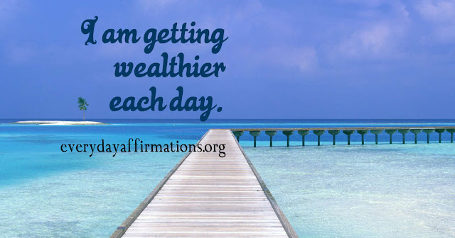 Daily Affirmations, Affirmations for Wealth, Affirmations for Success