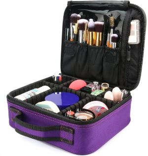 Eyzo make-up tas / zachte beautycase