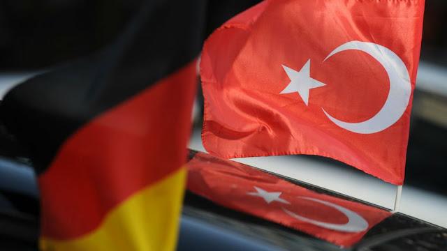 Η Γερμανία προειδοποιεί την Τουρκία για τις γεωτρήσεις στη Μεσόγειο
