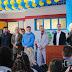 Paco Britto inaugura Centro de Educação da Primeira Infância em Samambaia