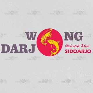wong darjo jual oleh oleh khas sidoarjo