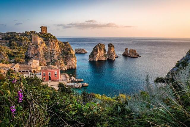 dicas viagem sicilia