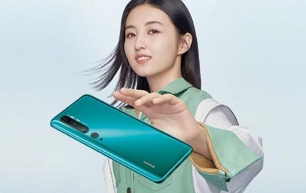 Представлено смартфон Xiaomi з камерою 108 Мп