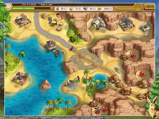 تحميل لعبة Roads of Rome للكمبيوتر مضغوطة برابط مباشر مجاناً
