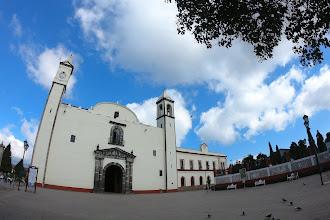 El ex convento, una de las maravillas arquitectónicas esta en Zacatlán