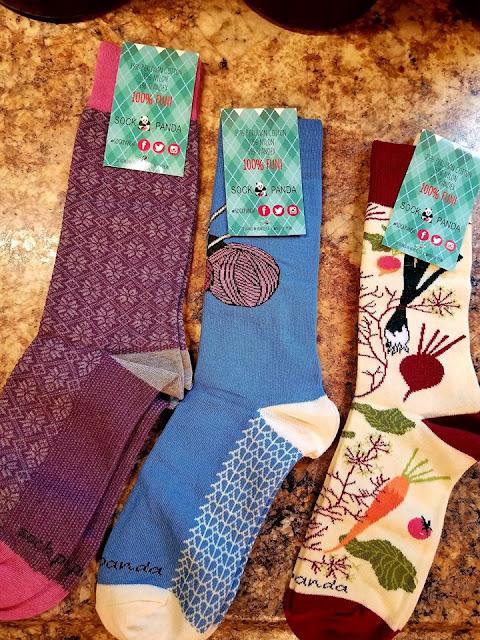 socks, fashion socks, sock panda