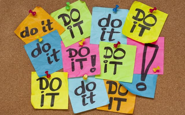 Miliki Disiplin Kerja dengan 5 Strategi Ini