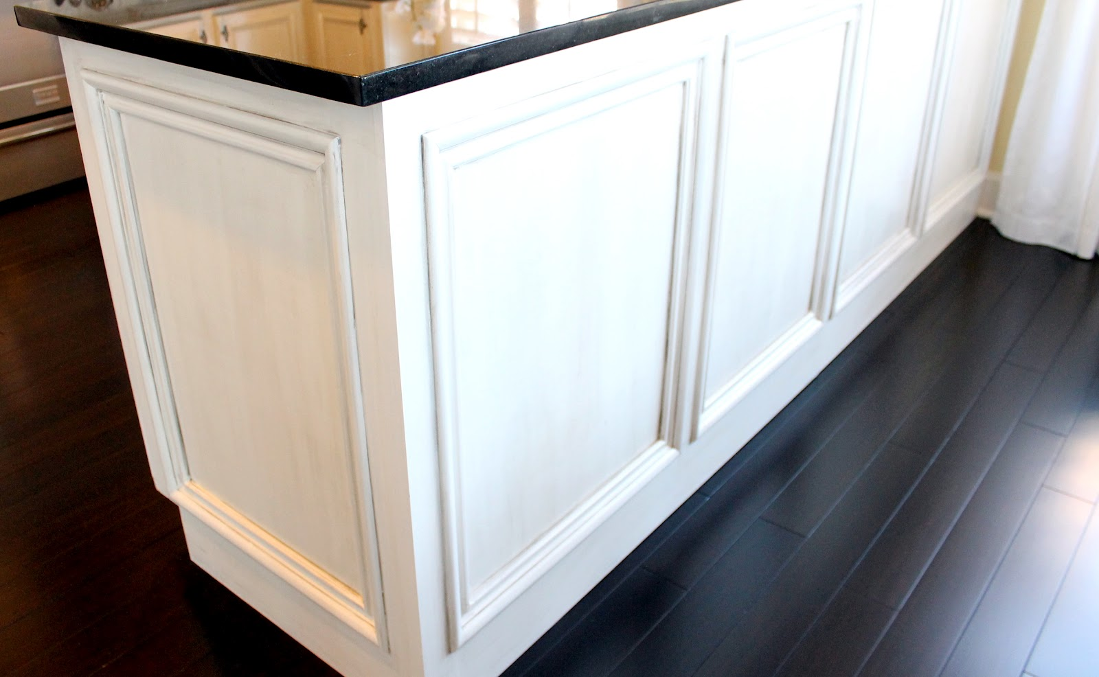 A Labor Of Love Kitchen Reveal Our Fifth House