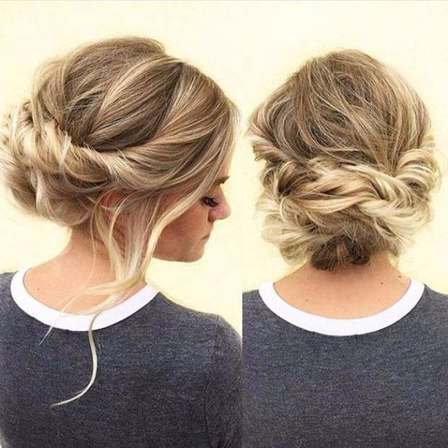 Prom Hairstyles Down 2017 : Latest best prom hairstyles hairstylo