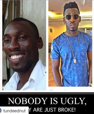 See What Money Has Turned Singer Orezi Into