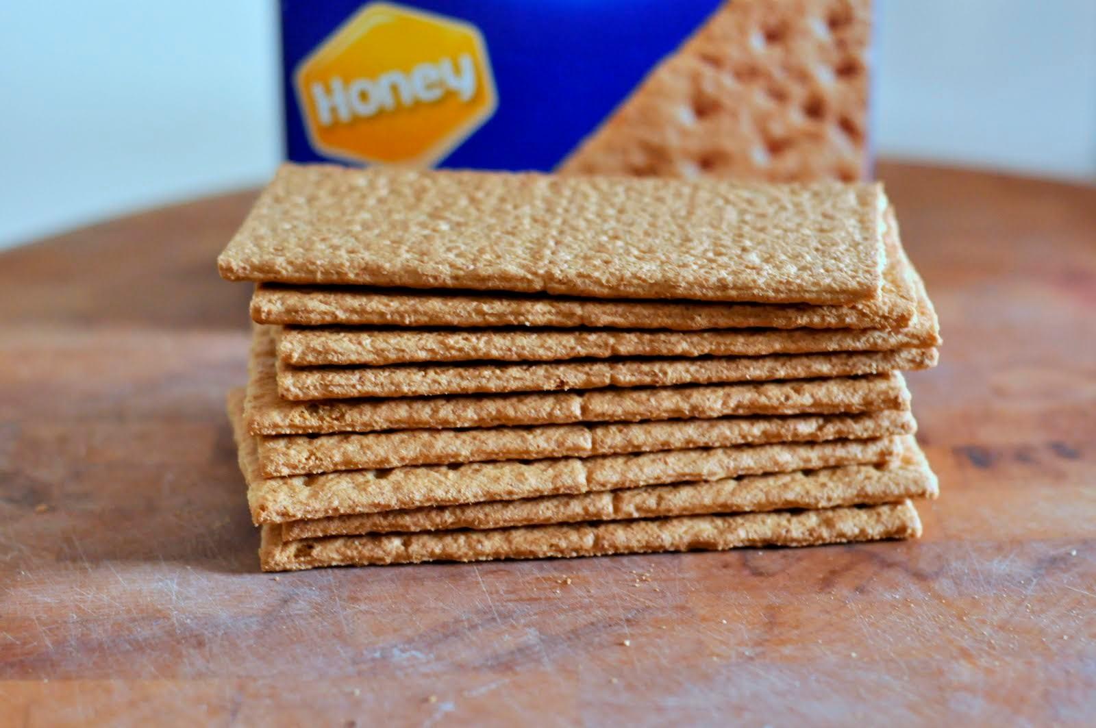 Honey Graham Crackers | Taste As You Go