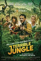 Imagem Terrible jungle - Dublado