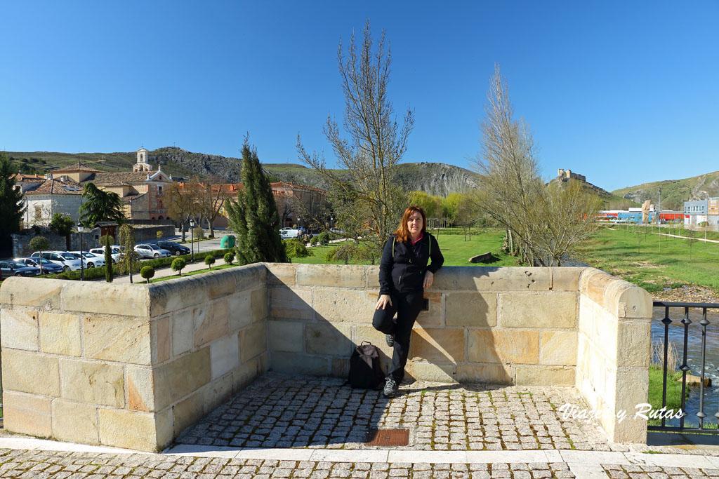Convento del Carmen El Burgo de Osma