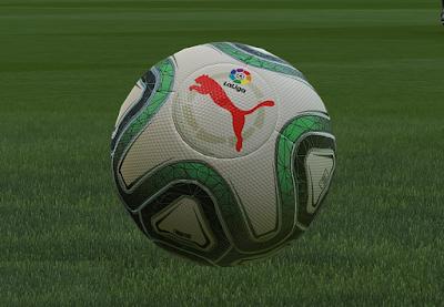 PES 2020 Balls Puma 2019/2020 by Txak & Vito