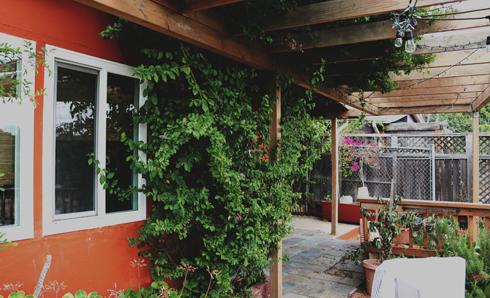 Los Angeles Airbnb