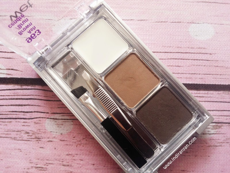 Review wet n wild ultimate brow kit
