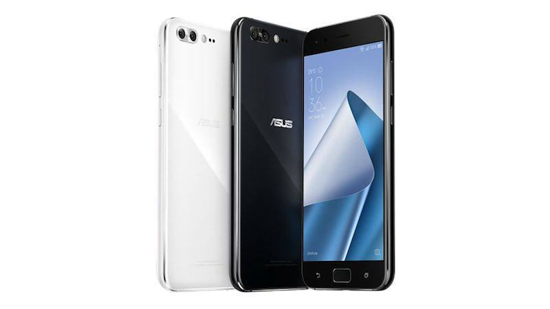 Meet Asus Zenfone 4 Pro with 6GB Ram, Specs & Price India Nigeria