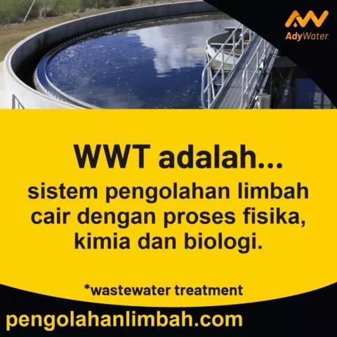 Yuk Kenalan dengan istilah WWT, STP,  POME, PWT, ETP dan Apa Kesamaan Desain WWT, STP, PWT, ETP ?