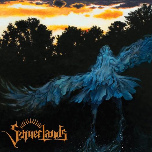 Metal Bandcamp: Sumerlands - Sumerlands