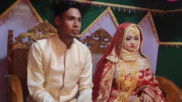 Mustafizur Rahman Bio