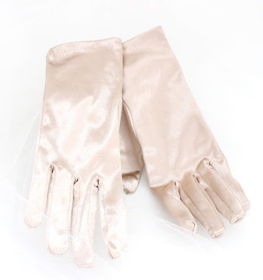 PV 2020 Nude 19 Guantes