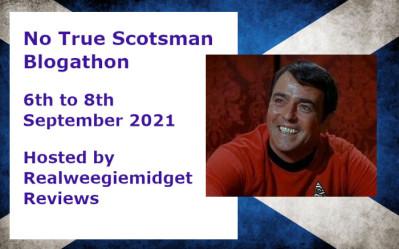 No True Scotsman Blogathon