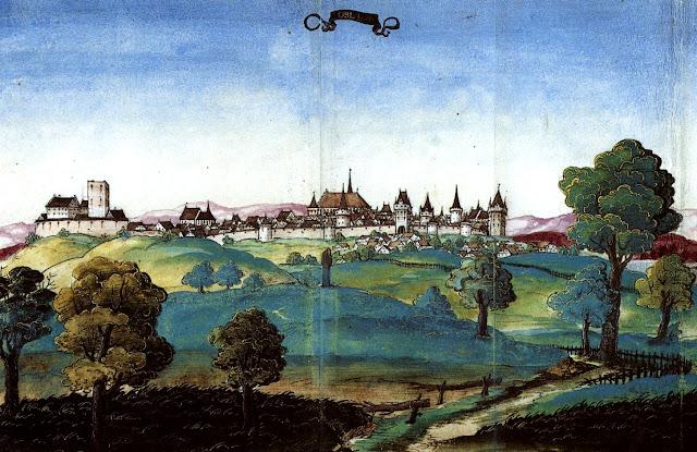 Stare Miasto w Opolu